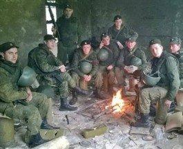 «Нас там нет – 2» или российская армия в Сирии
