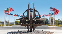 Украина в НАТО: вопрос о возможности Киева присоединиться к Альянсу решен