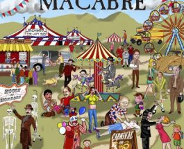 Macabre – The Wheels On The Bug