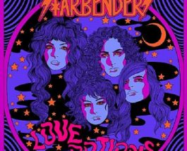 Starbenders – Can't Cheat Time