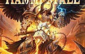 HAMMERFALL — «Dominion»