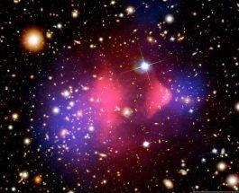 Сверхтяжелая частица гравитино: новый кандидат на роль темной материи