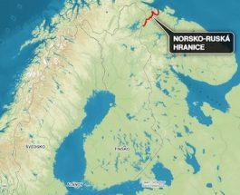 Для чего норвежцы запрещают мочиться на российскую границу