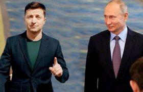Игорь Соловей: Путин Зеленского ненавидит — тот подал россиянам «плохой пример»