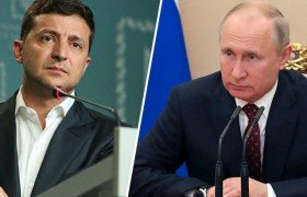 На пути к капитуляции: Путин поставил Зеленского на счетчик