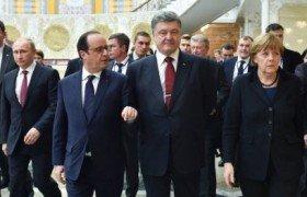 Почему Минские соглашения от Порошенко — это ОК, а у Зеленского — капитуляция