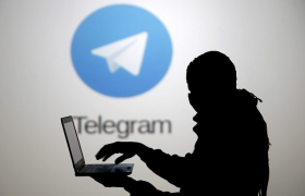 Феномен анонимных телеграмм-каналов и что это символизирует во времена Зеленского