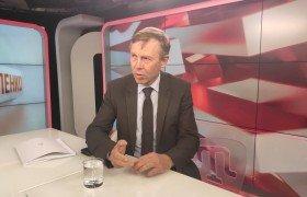 Сергей Соболев: Идя на уступки Путину, мы открыли ящик Пандоры