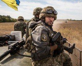Украинский десант: БРИГАДА 95