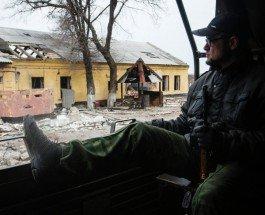 Три с половиной причины, по которым Россия может уйти с Украины
