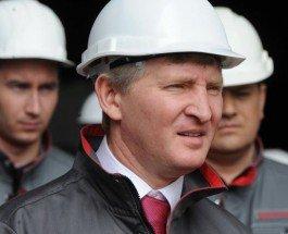 Газовая война Порошенко и Ахметова