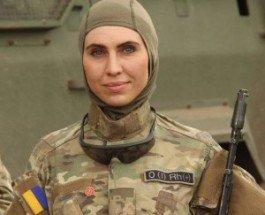 Амина Окуева: Для нас война с Россией – это долг, дело чести