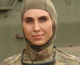 Амина Окуева: По сравнению с войной в Чечне на Донбассе просто курорт