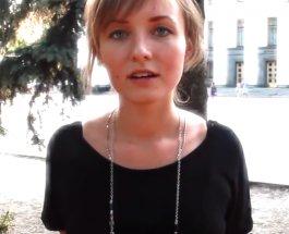 Анастасия Дмитрук: Маски сорваны — верить некому