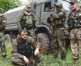 «Мы вас туда не посылали» – российские боевики, воевавшие на Донбассе, требуют официального статуса