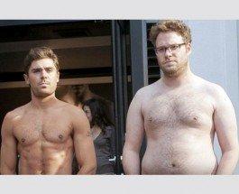 Новый стандарт мужской красоты: брюшко и легкая неряшливость