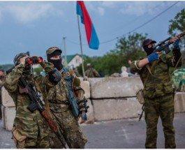 """Что будет с """"Новороссией"""": прогноз для Донбасса"""