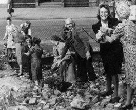 Как Германия осуществила послевоенные реформы