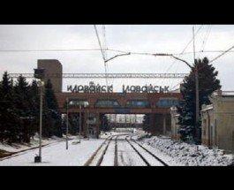 В Иловайске эшелон с оккупантами и боеприпасами «улетел» в ад