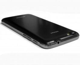 Новый украинский смартфон Impression ImSmart C501