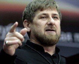 Будет ли Кадыров президентом России?