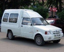 ЛуАЗ 1301 – последняя надежда Луцкого автозавода