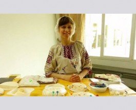 Переселенка из Ялты получила грант в 2500 долларов на покупку домашней сыроварни