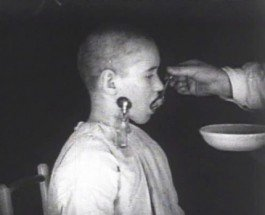 Иван Павлов ставил свои эксперименты не только на собачках, но и на беспризорных детях