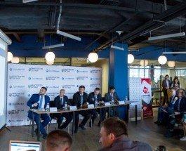 Украинская система электронных торгов стала первым в мире аукционом на Blockchain