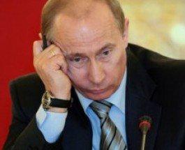 Путин – это посредственность, которая чувствует себя спасителем отечества
