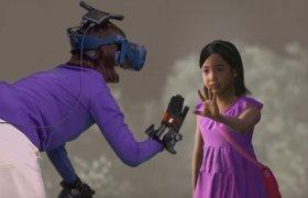 «Наверное, это и есть настоящий рай». В Южной Корее  мать смогла поговорить с умершей дочерью и даже подержать ее за руку
