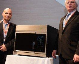 В Израиле изобрели микроволновку нового поколения