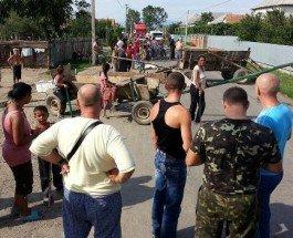 На Закарпатье началась активная мобилизация в армию цыган