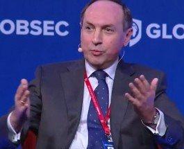 """Вячеслав Никонов: """"Мы применим ядерное оружие, если НАТО войдет в Крым или Восточную Украину"""""""