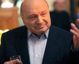 Михаил Жванецкий. Власть и население