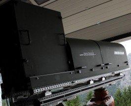 Немецкий лазер уничтожит беспилотники на расстоянии 3 км