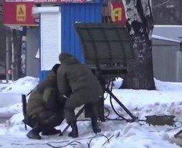 Как только у украинцев появляется новый тип вооружения – то же самое появляется и у оккупантов