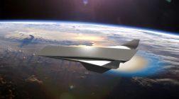 Авіація може перейти в гіперзвук: детонаційний двигун обіцяє до 17 Махів