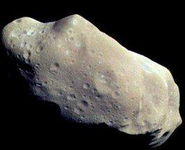 Американская компания планирует отбуксировать платиновый астероид стоимостью 5 трлн евро