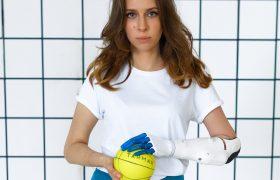 Роботизированная рука украинской компании Esper Bionics
