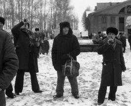 Почему пьяниц в СССР прозвали бухариками