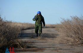 Окупанти висунули додаткову умову для нового розведення військ на Донбасі