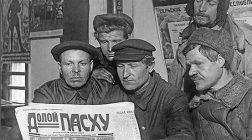 Пасха в СССР
