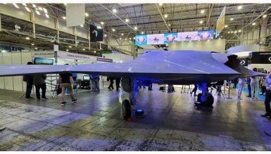 В Украине представили боевой дрон ACE ONE: аналогов в мире нет