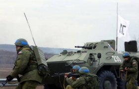 Гибридная война: как Россия «разводила» войска в Абхазии, Осетии и Приднестровье