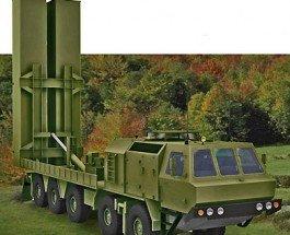 Южмаш готов отправить в ВСУ первые 5 баллистических ракет нового поколения