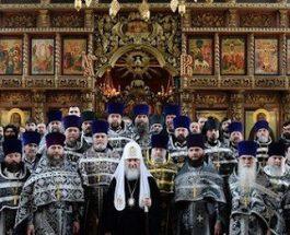 РПЦ замовчує богословський казус, який сама ж створила заявами про Варфоломія: подробиці
