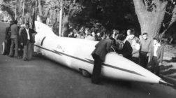 ХАДІ-9: Невиїзний рекордсмен