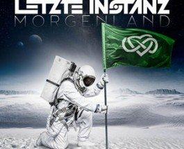 «Mein Land» — официальный клип Letzte Instanz