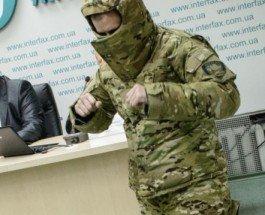 Украинские ученые разработали «костюм-невидимку» для разведчиков